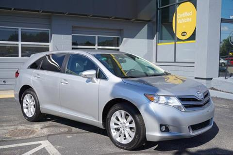 2013 Toyota Venza for sale in Indianapolis, IN