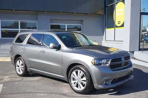 2011 Dodge Durango for sale in Indianapolis, IN