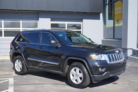 2011 Jeep Grand Cherokee for sale in Indianapolis, IN