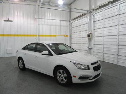 2015 Chevrolet Cruze for sale in Memphis TN