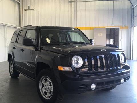 2016 Jeep Patriot for sale in Memphis TN