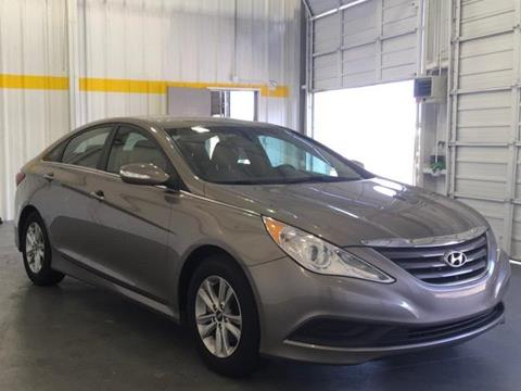 2014 Hyundai Sonata for sale in Memphis, TN