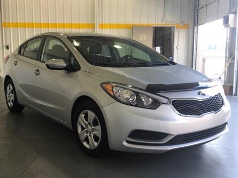 2015 Kia Forte for sale in Memphis TN
