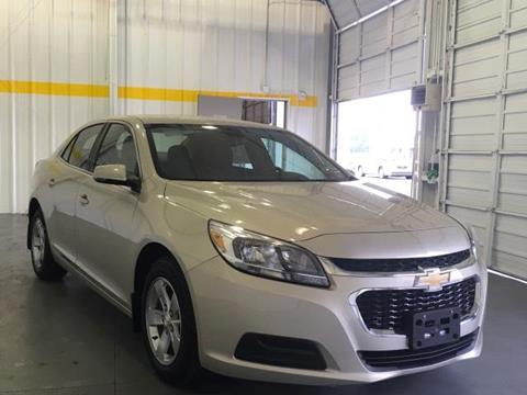 2015 Chevrolet Malibu for sale in Memphis, TN