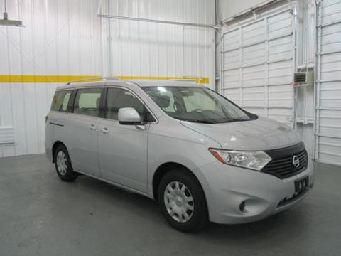 2013 Nissan Quest for sale in Memphis TN