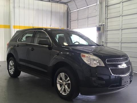 2011 Chevrolet Equinox for sale in Memphis, TN