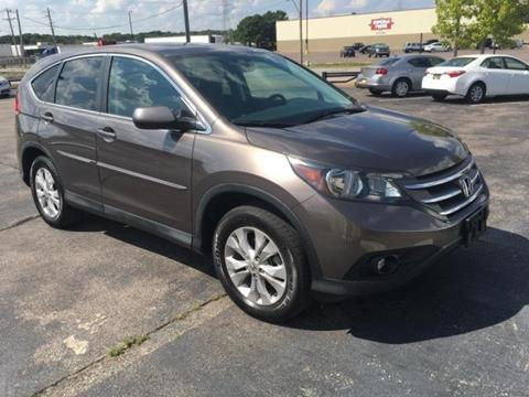 2014 Honda CR-V for sale in Memphis, TN
