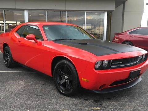 2014 Dodge Challenger for sale in Memphis TN