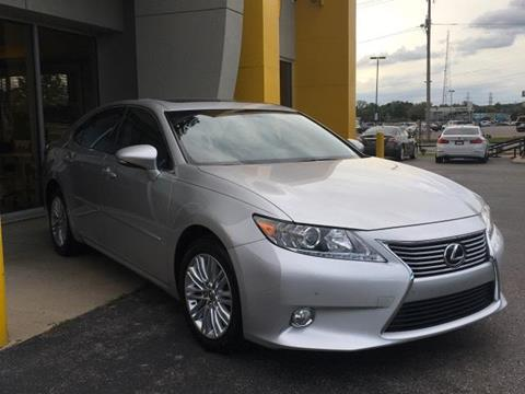 2013 Lexus ES 350 for sale in Memphis, TN