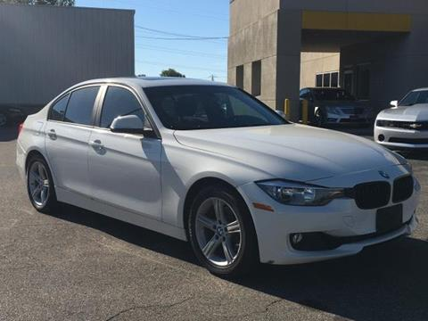 2014 BMW 3 Series for sale in Memphis, TN