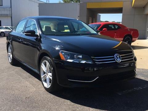 2014 Volkswagen Passat for sale in Memphis TN