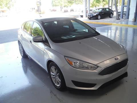 2015 Ford Focus for sale in Gainesville FL