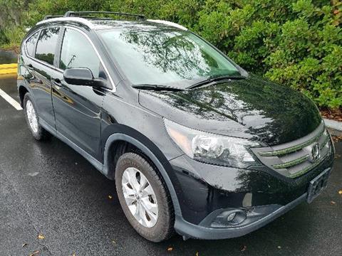 2013 Honda CR-V for sale in Gainesville FL