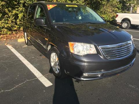 2014 Chrysler Town and Country for sale in Gainesville, FL