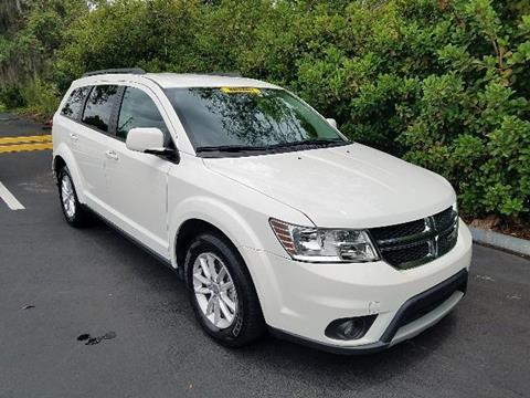 2015 Dodge Journey for sale in Gainesville, FL