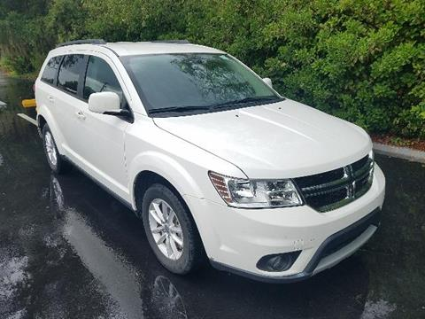 2015 Dodge Journey for sale in Gainesville FL