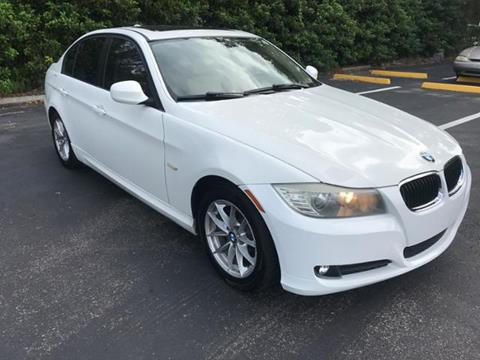 2010 BMW 3 Series for sale in Gainesville, FL