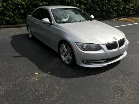 2011 BMW 3 Series for sale in Gainesville, FL