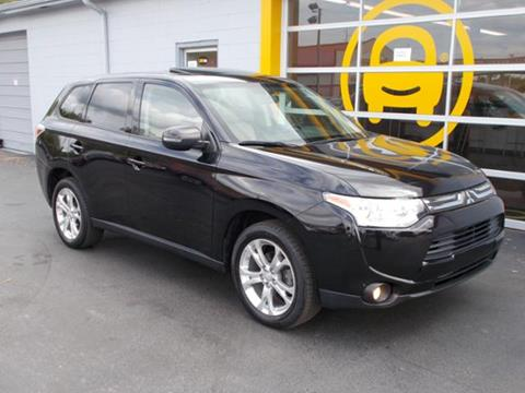 2014 Mitsubishi Outlander for sale in Louisville KY