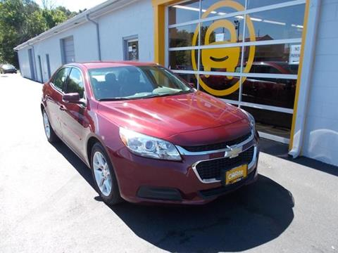 2015 Chevrolet Malibu for sale in Louisville KY