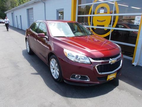 2016 Chevrolet Malibu Limited for sale in Louisville KY