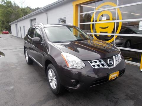 2012 Nissan Rogue for sale in Louisville KY