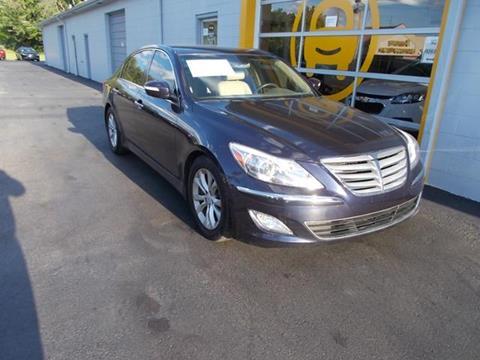 2013 Hyundai Genesis for sale in Louisville, KY