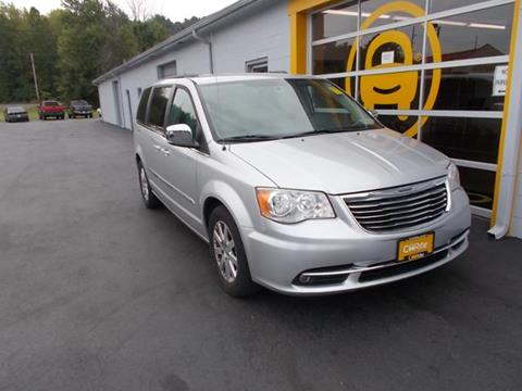 2011 Chrysler Town and Country for sale in Louisville KY