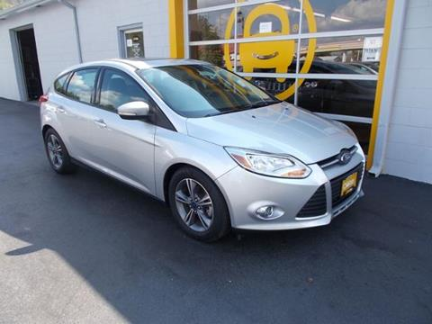 2014 Ford Focus for sale in Louisville KY