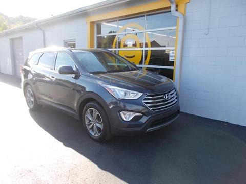 2016 Hyundai Santa Fe for sale in Louisville KY