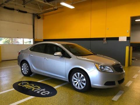 2015 Buick Verano for sale in Kalamazoo MI