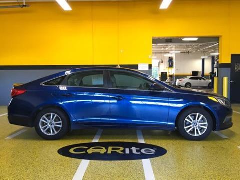 2015 Hyundai Sonata for sale in Kalamazoo MI