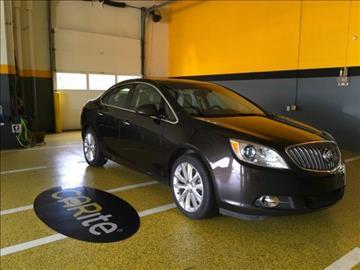 2013 Buick Verano for sale in Kalamazoo, MI