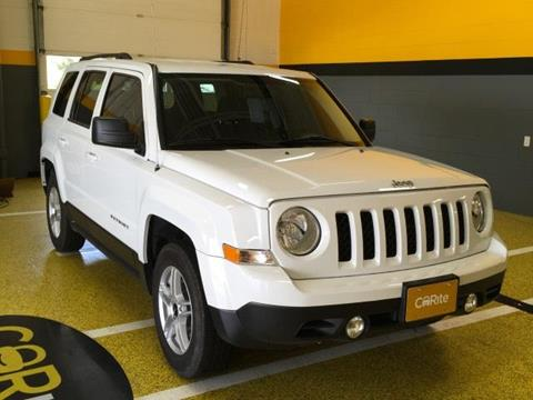 2015 Jeep Patriot for sale in Kalamazoo MI