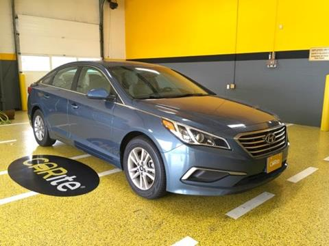 2016 Hyundai Sonata for sale in Kalamazoo, MI