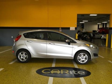 2014 Ford Fiesta for sale in Kalamazoo MI