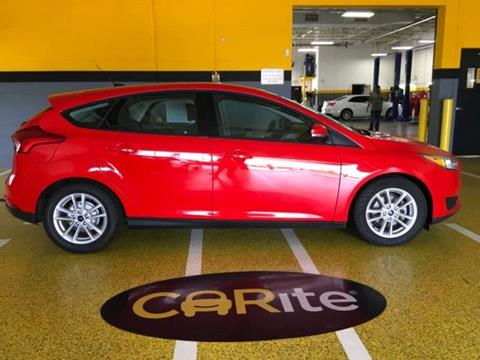 2015 Ford Focus for sale in Kalamazoo, MI