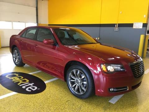 2014 Chrysler 300 for sale in Kalamazoo, MI