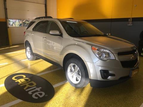 2014 Chevrolet Equinox for sale in Kalamazoo MI
