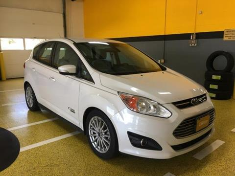 2014 Ford C-MAX Energi for sale in Kalamazoo, MI