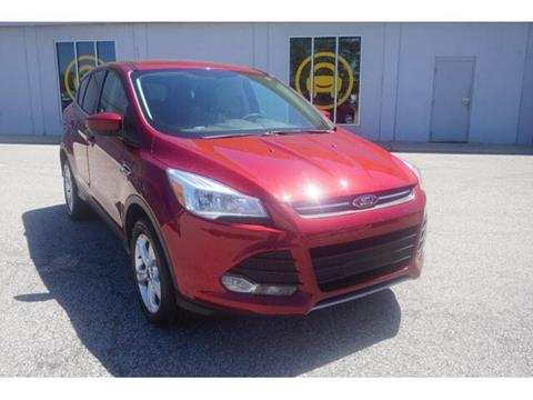 2013 Ford Escape for sale in Muncie, IN