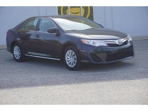 2014 Toyota Camry for sale in Muncie, IN