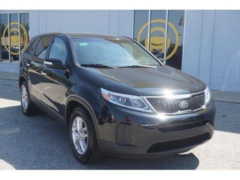 2014 Kia Sorento for sale in Muncie, IN