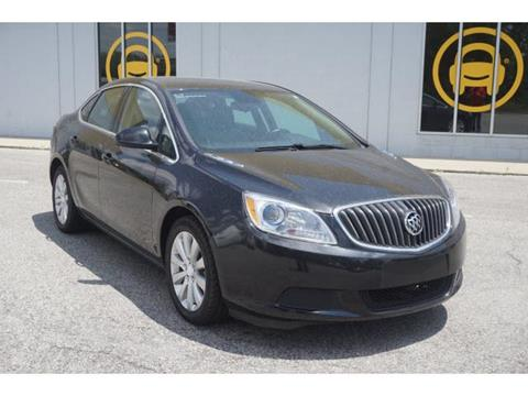 2015 Buick Verano for sale in Muncie, IN