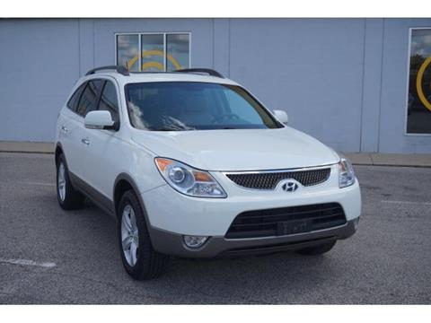 2011 Hyundai Veracruz for sale in Muncie, IN