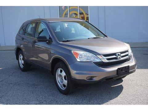 2011 Honda CR-V for sale in Muncie, IN
