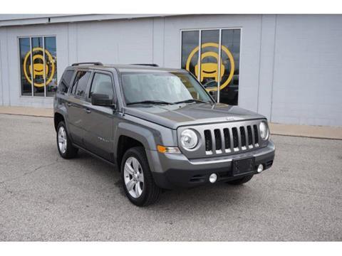 2012 Jeep Patriot for sale in Muncie, IN