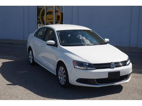 2014 Volkswagen Jetta for sale in Muncie, IN
