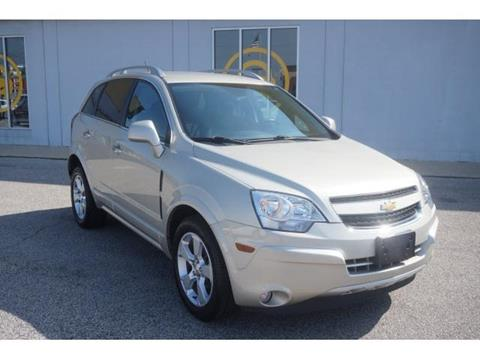 2014 Chevrolet Captiva Sport for sale in Muncie, IN