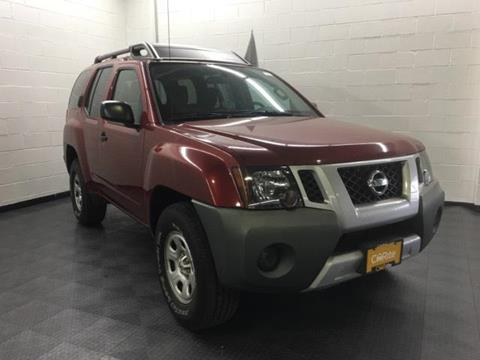 2014 Nissan Xterra for sale in Milwaukee WI